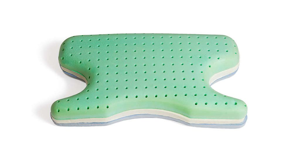Choice One Medical Best In Rest Memory Foam Cpap Pillow