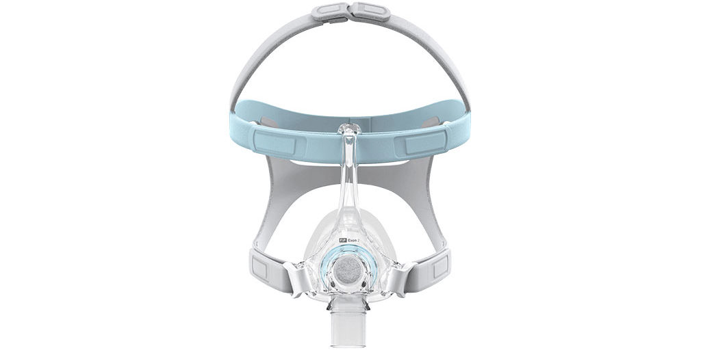 Fisher and Paykel Eson 2 - Nasal Mask