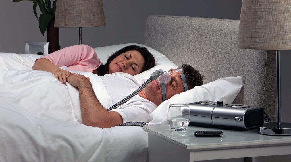Obstructive Sleep Apnea (OSA) Screening | Independent