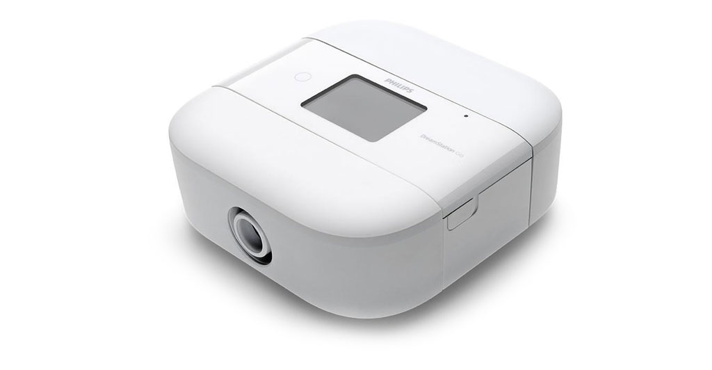 Philips Respironics - DreamStation Go   Independent