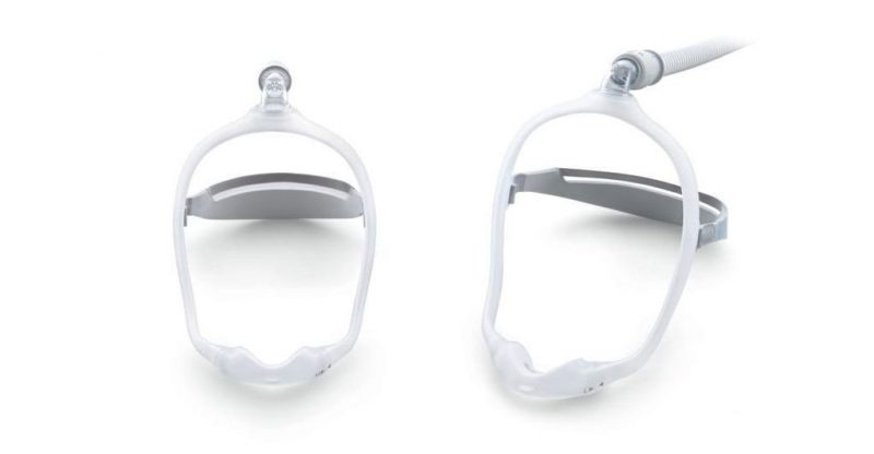 Philips Respironics Dreamwear Nasal Pillow Mask