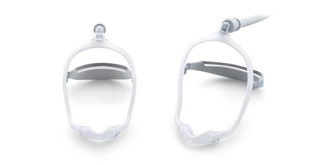 Philips Respironics - Dreamwear | Independent Respiratory Services