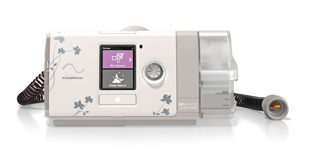 Cpap Bilevel Machines Independent Respiratory Services Inc