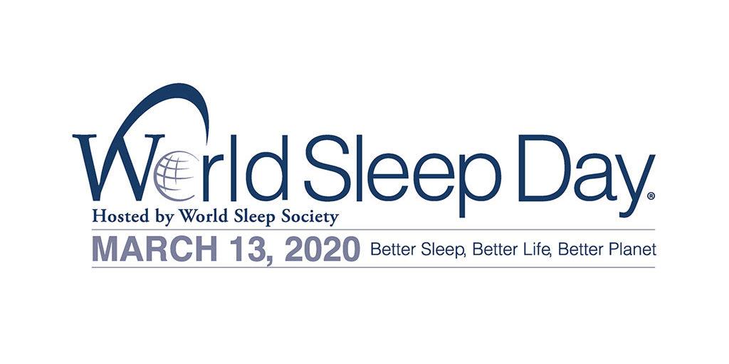 World Sleep Day - 2020